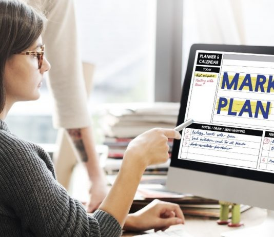 5 Essential Elements of a Marketing Plan