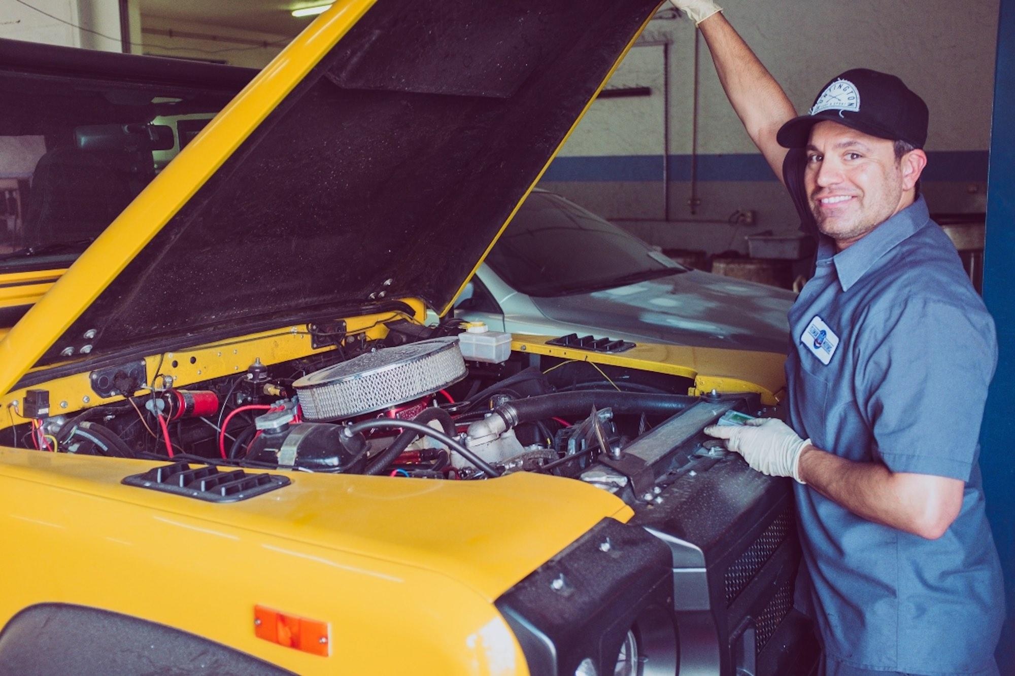 5 Money-Saving Car Maintenance Tips