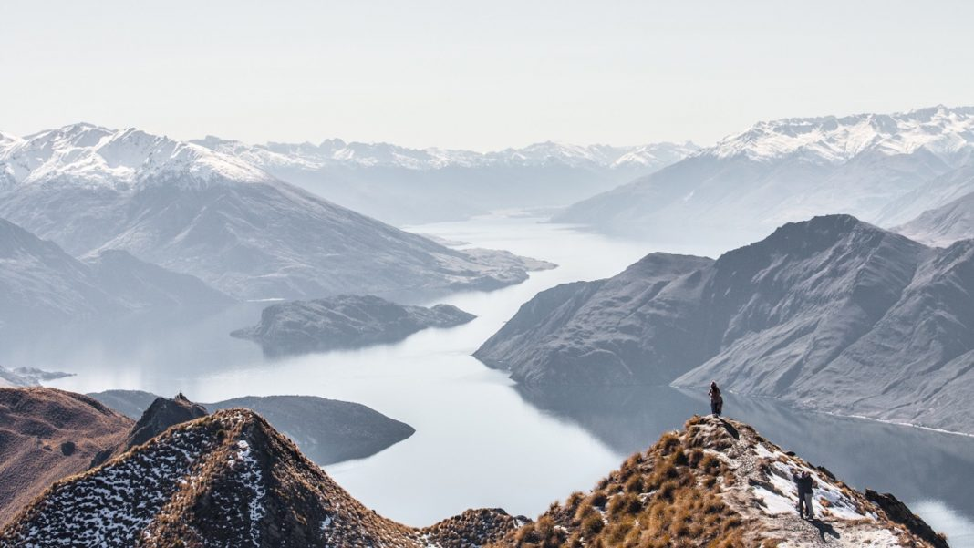 5 Reasons Why New Zealand Should Be on Your Bucket List
