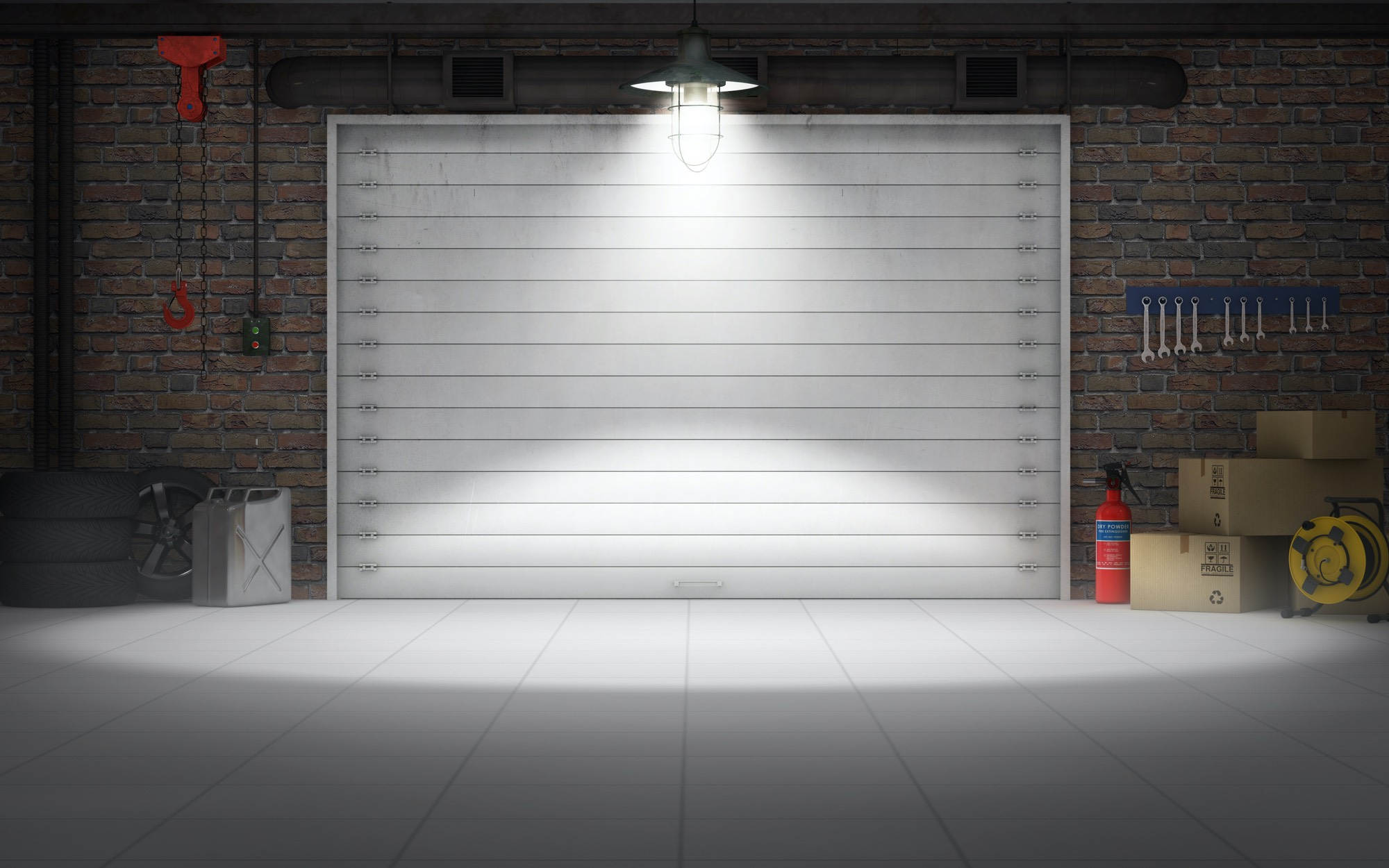 6 Tips for Businesses on Renting Storage Buildings