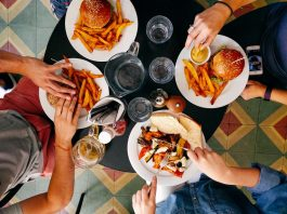 9 of the World's Most Unique Restaurant Ideas For Restaurateurs