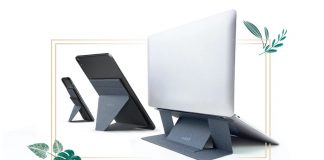 Adjustable Laptop Stands