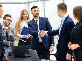 Build Rapport With Customers