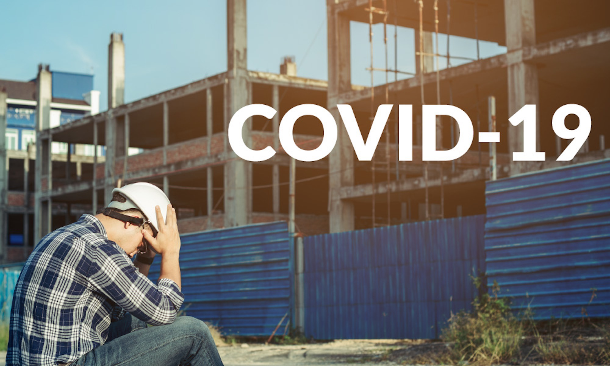 COVID-19: Impact on construction contracts