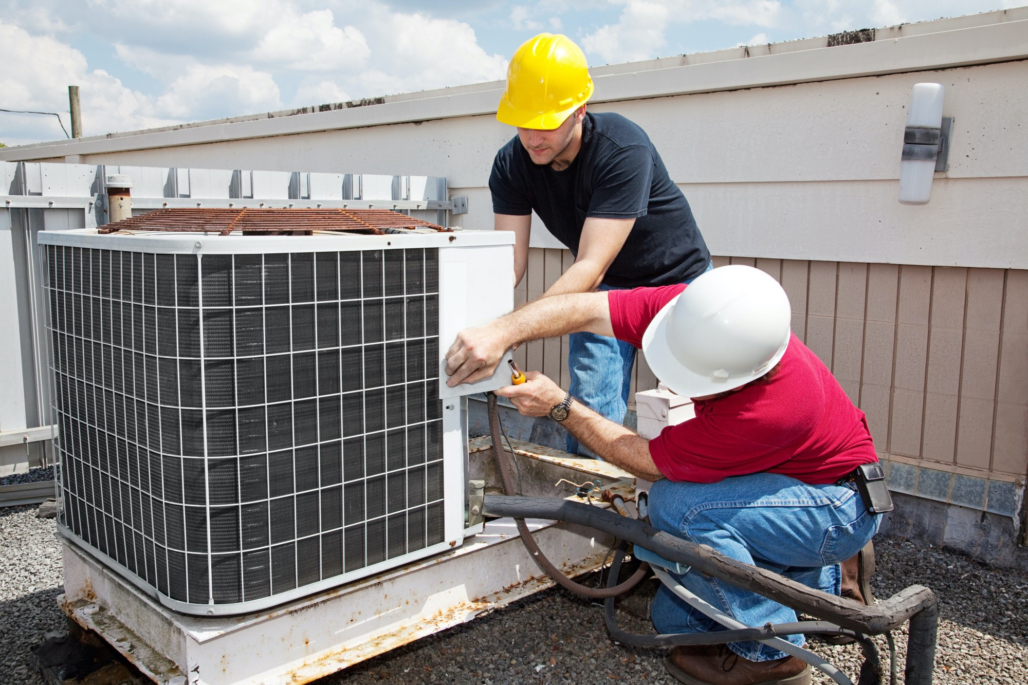 Diving Into The Benefits Of Routine Air Conditioning Maintenance - ELMENS