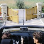 Diving Into The Different Options For Adding Gate Access To Your Home