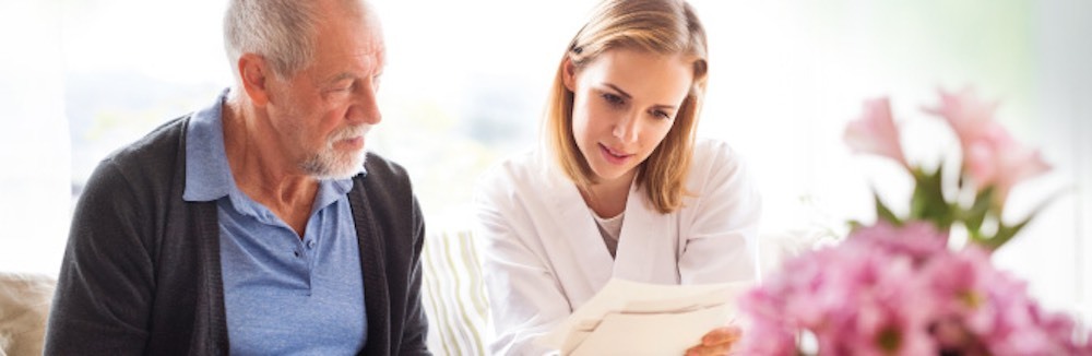 Employing Senior Care Services At Home
