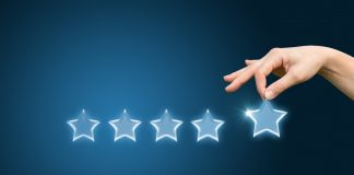 Five Stars Forever: 9 Social Media Reputation Management Strategies