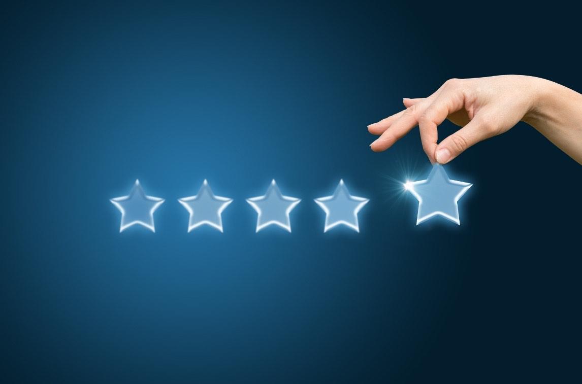 Five Stars Forever: 9 Social Media Reputation Management Strategies