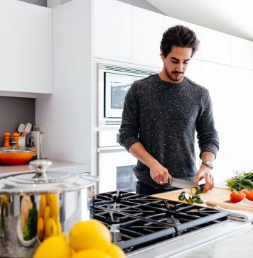 How Good Cooking Habits Can Change Your Health