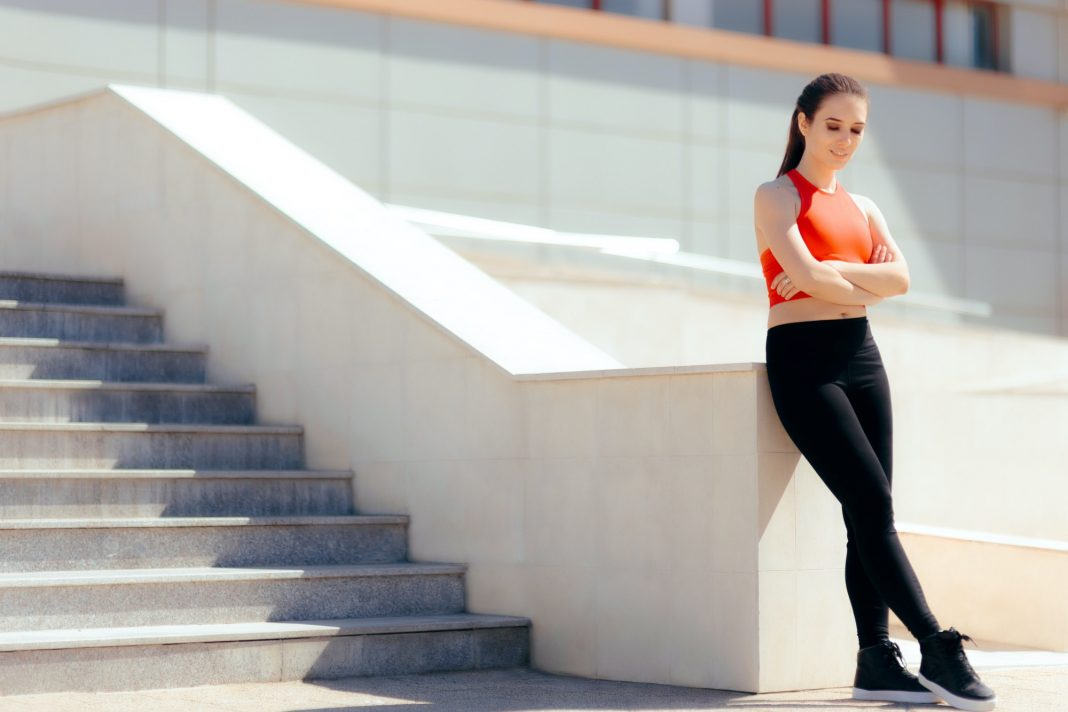 How to Rock Athleisure Brands in Three Easy Steps
