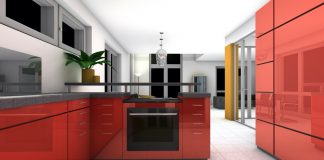 I Want to Live There! The Benefits of 3D Interior Rendering