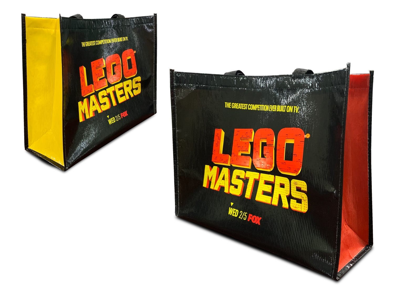 LEGO Masters sweepstakes