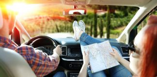 Long Road Trip Tips: 5 Things You Need to Check Before Taking Your Car on a Road Trip