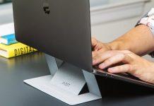 MOFT Adjustable Laptop Stand