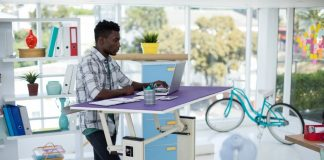 Perfecting a Productive Space: How to Find the Best Desk Size for You