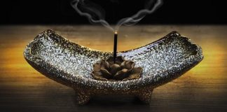 Spread the Fragrance of Incense around World