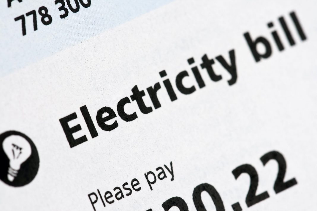 Stop Wasting Money - The Top 13 Ways to Save Money on Your Electric Bill