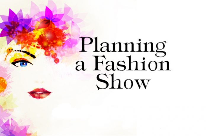 Top 5 Essentials For Planning A Fashion Show copy