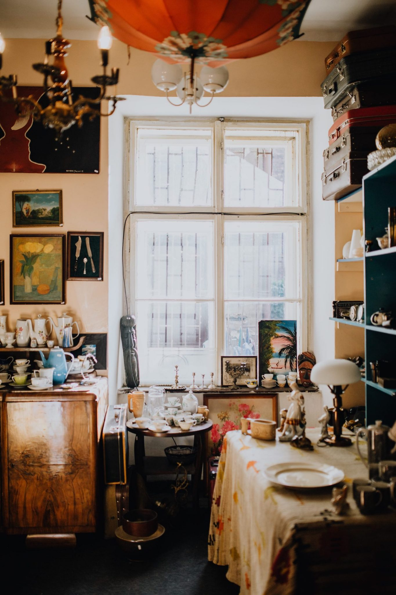 How to Properly Care for Your Antique Wooden Furniture