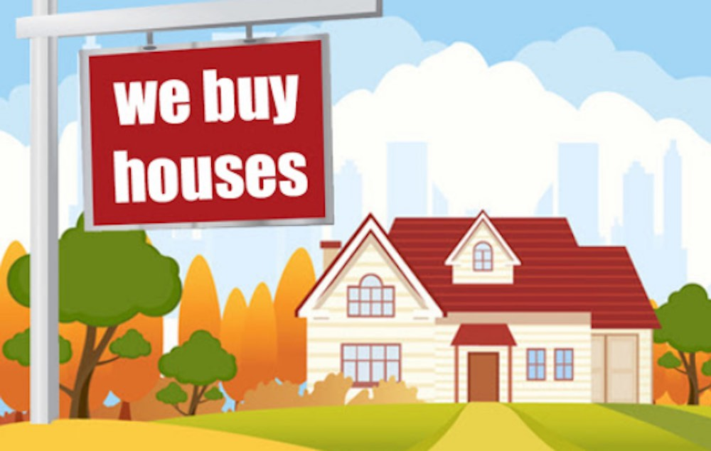 We Buy Houses - How to Protect Yourself from Real Estate