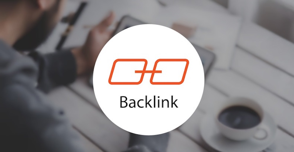 What exactly are backlinks?