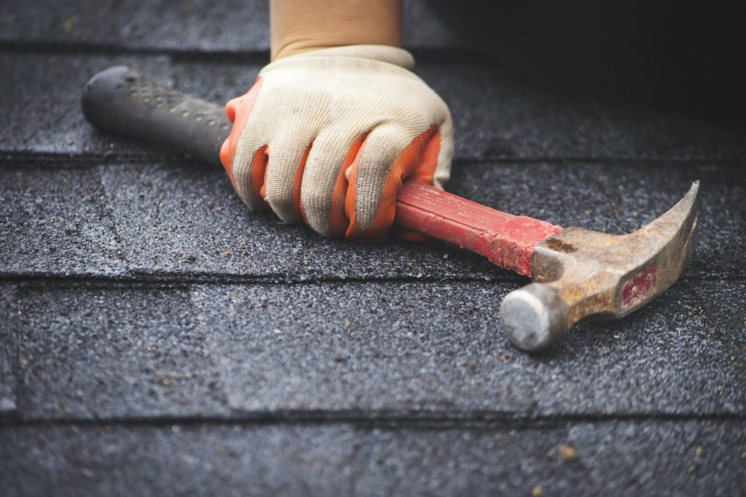 Why You Should Never DIY Roof Repairs