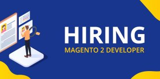 things to consider when hiring magento developer