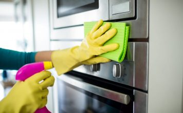 13 Hacks for a Clean Home