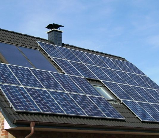 5 Benefits of Solar-Paneled Houses