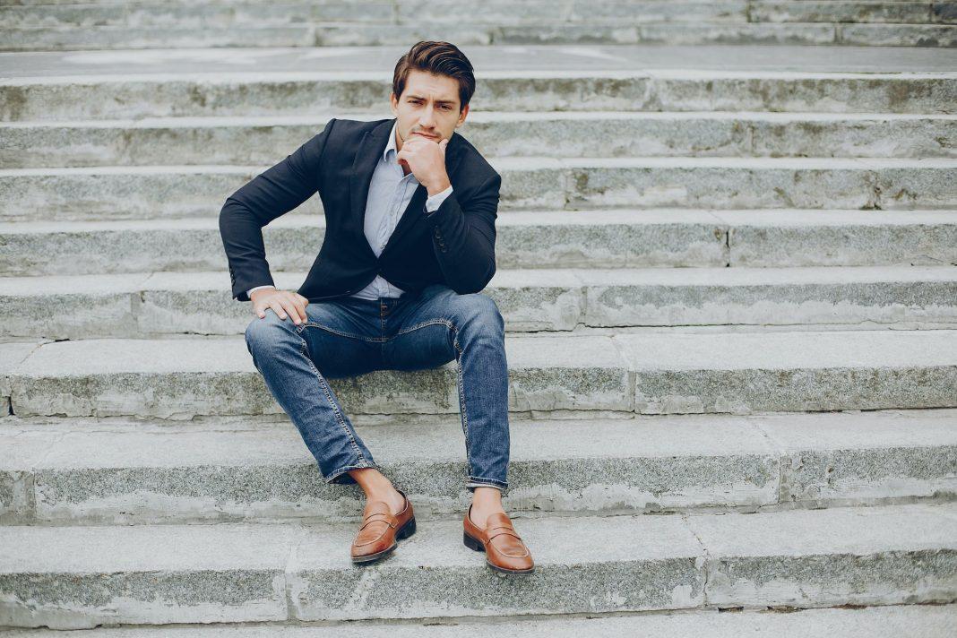 Modern Trouser Styles