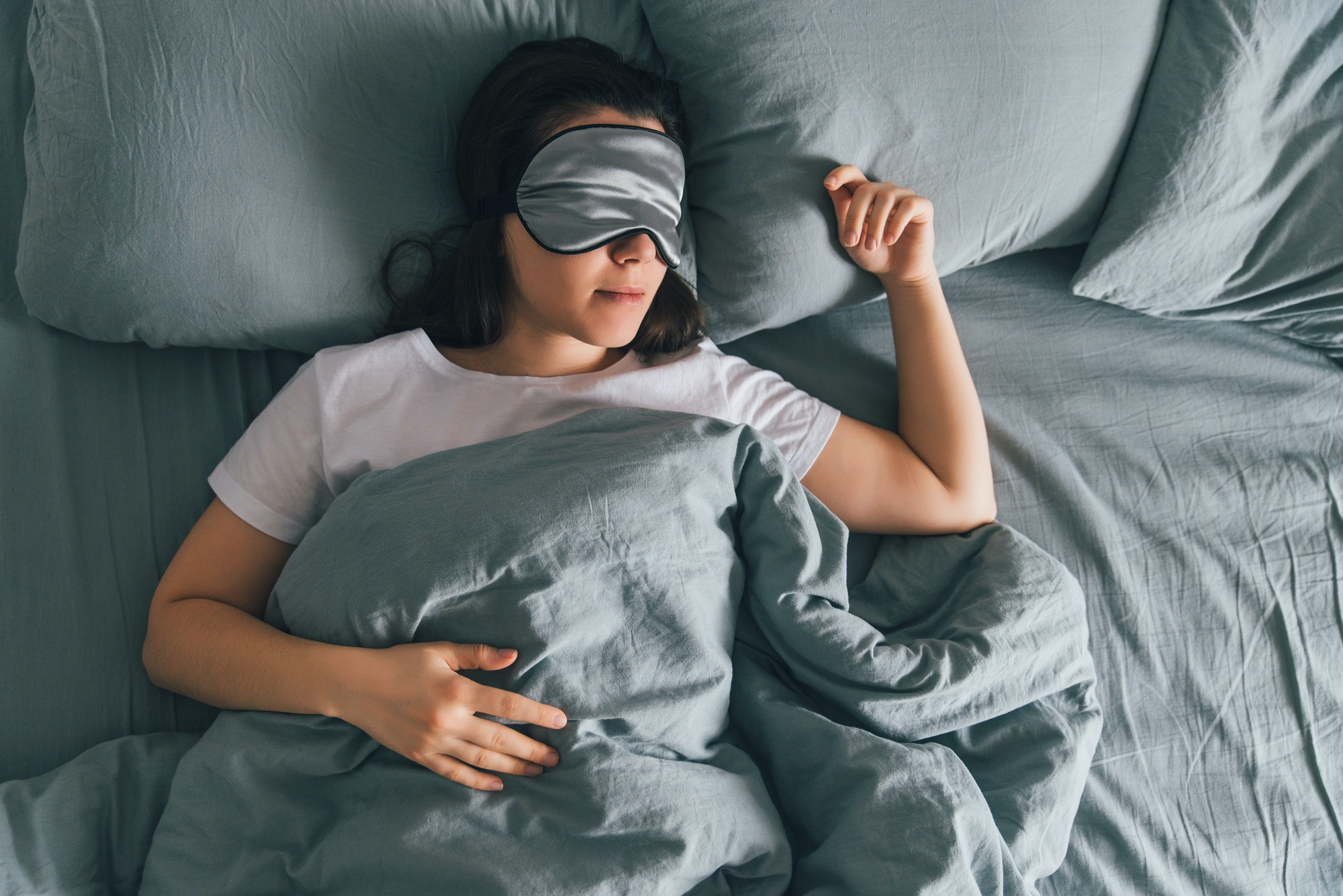 5 Reasons That Justify the Importance of a Good Night's Sleep