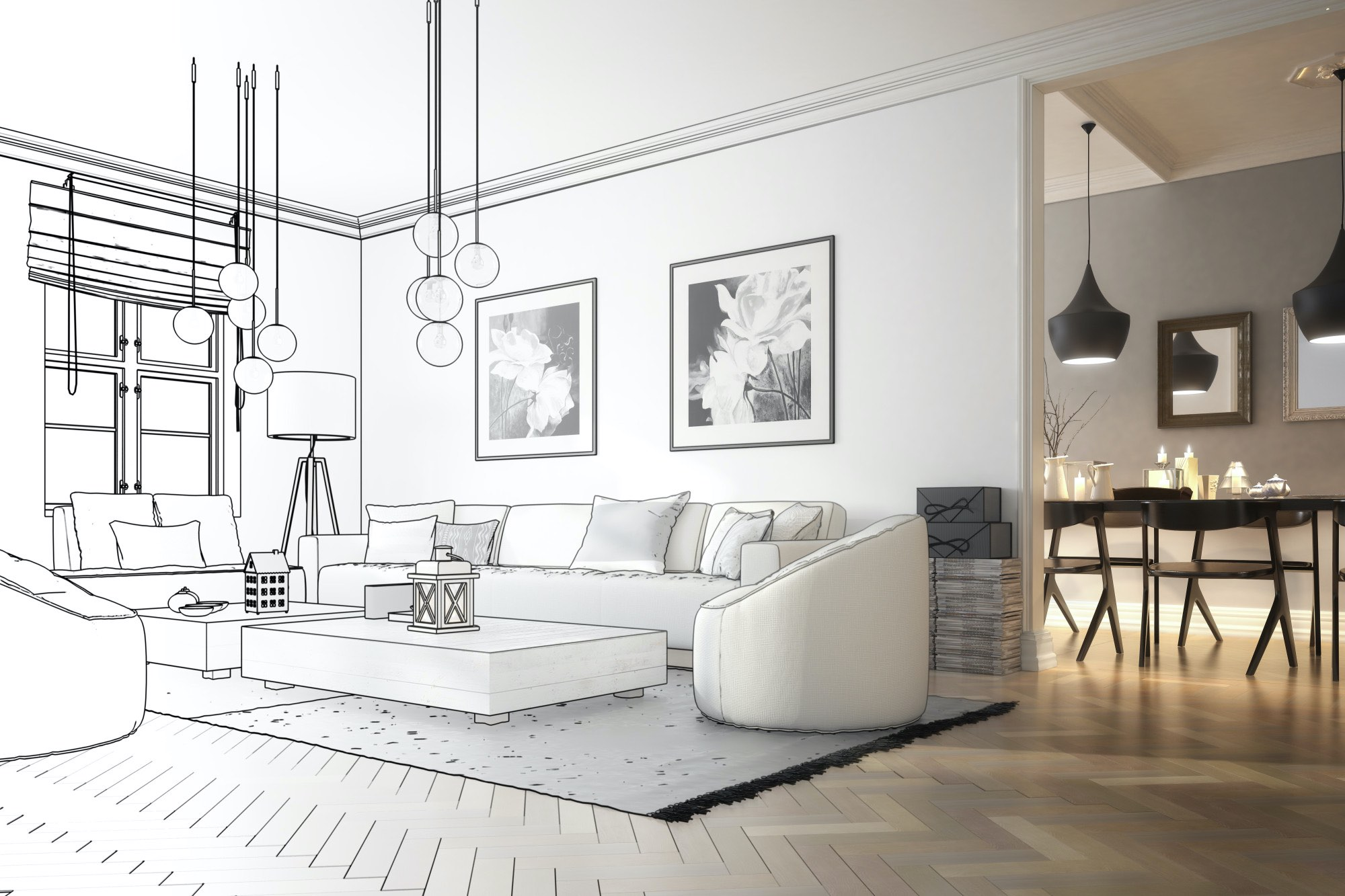 7 Home Interiors Decor Tips For The Best First Impression In 2020 Elmens