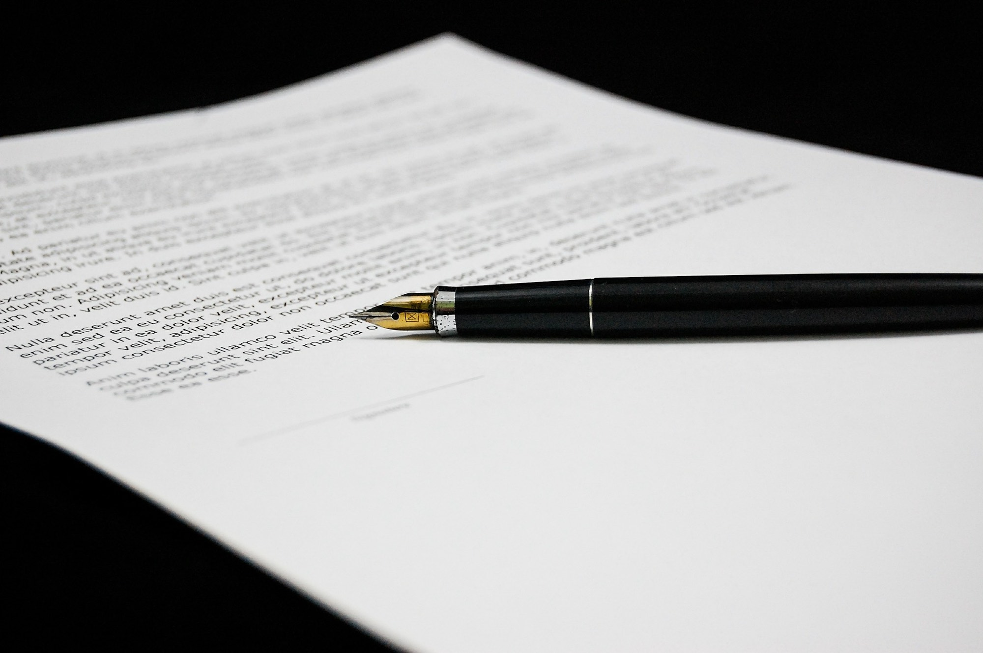 Estate Planning Documents Every Family Must Have