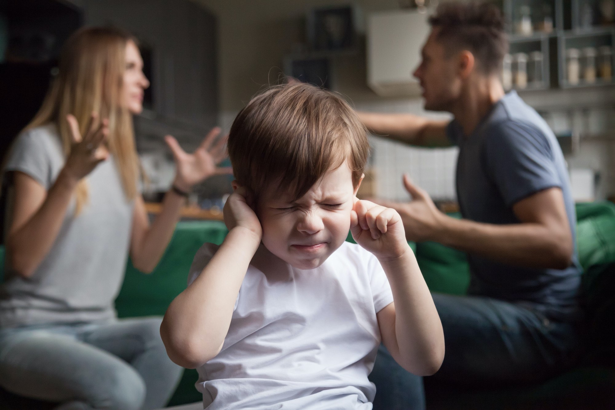 How Can I Make Joint Child Custody Work for Me and My Family?