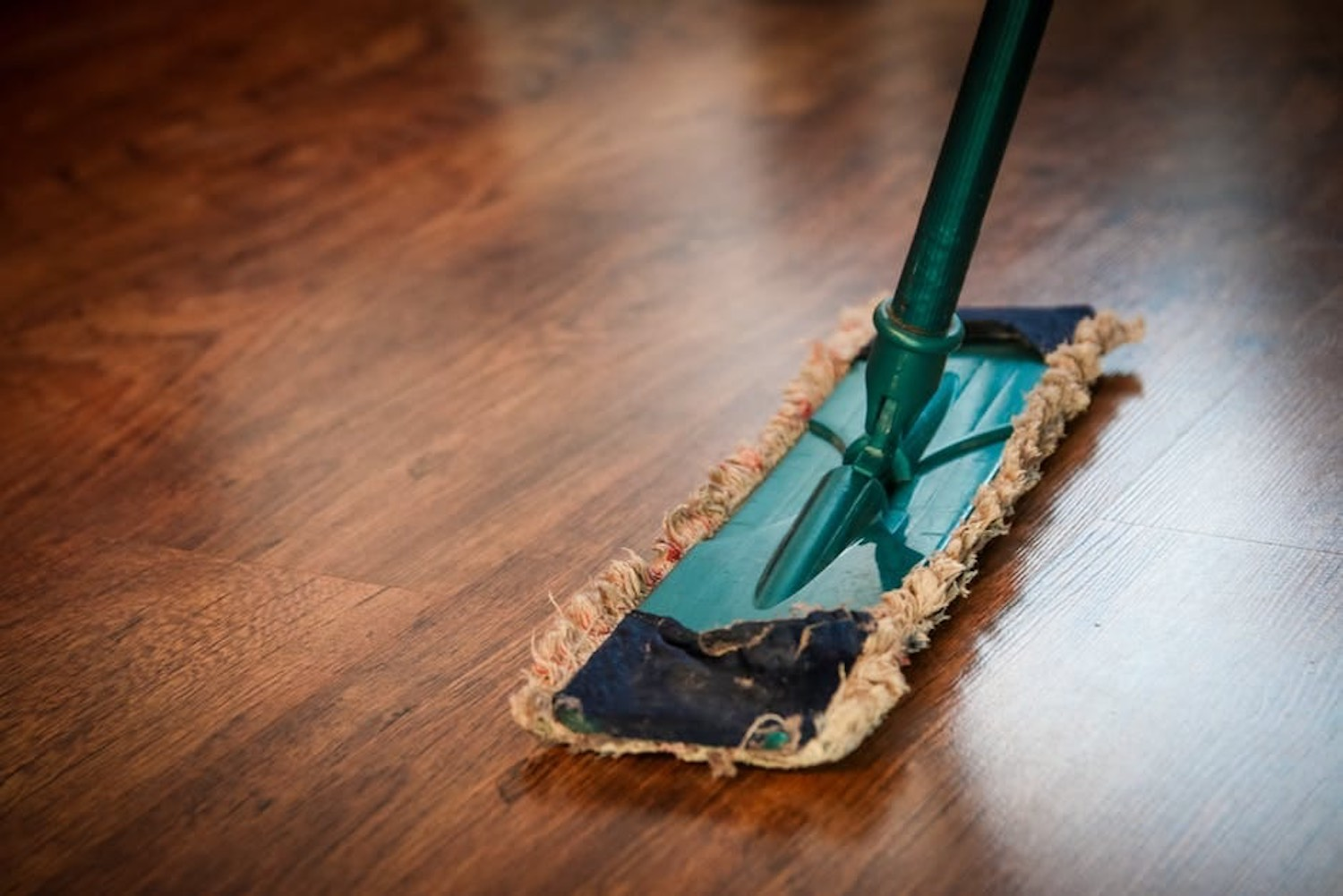 How to Choose the Right Mop for the Job