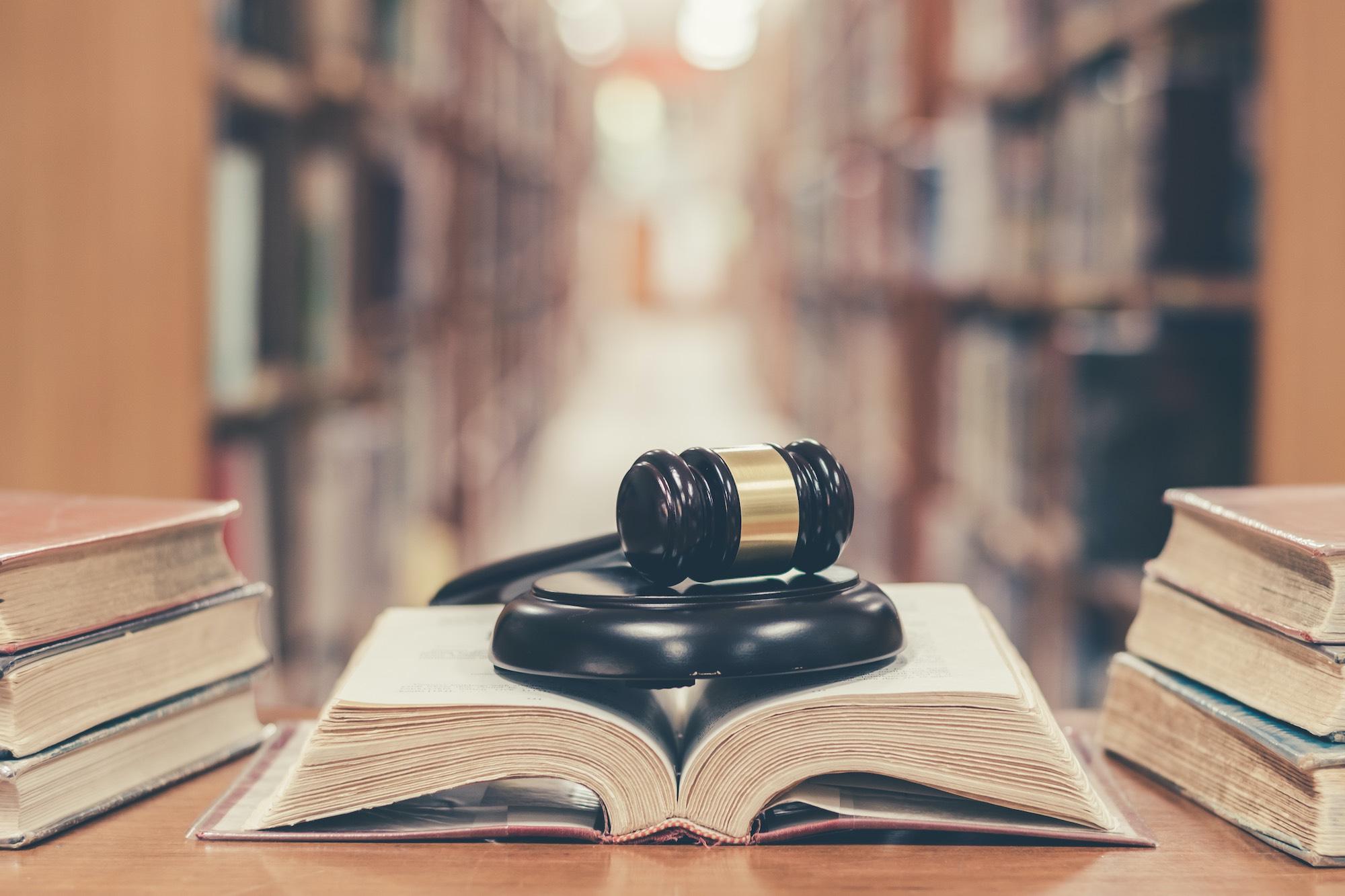 Legal Study