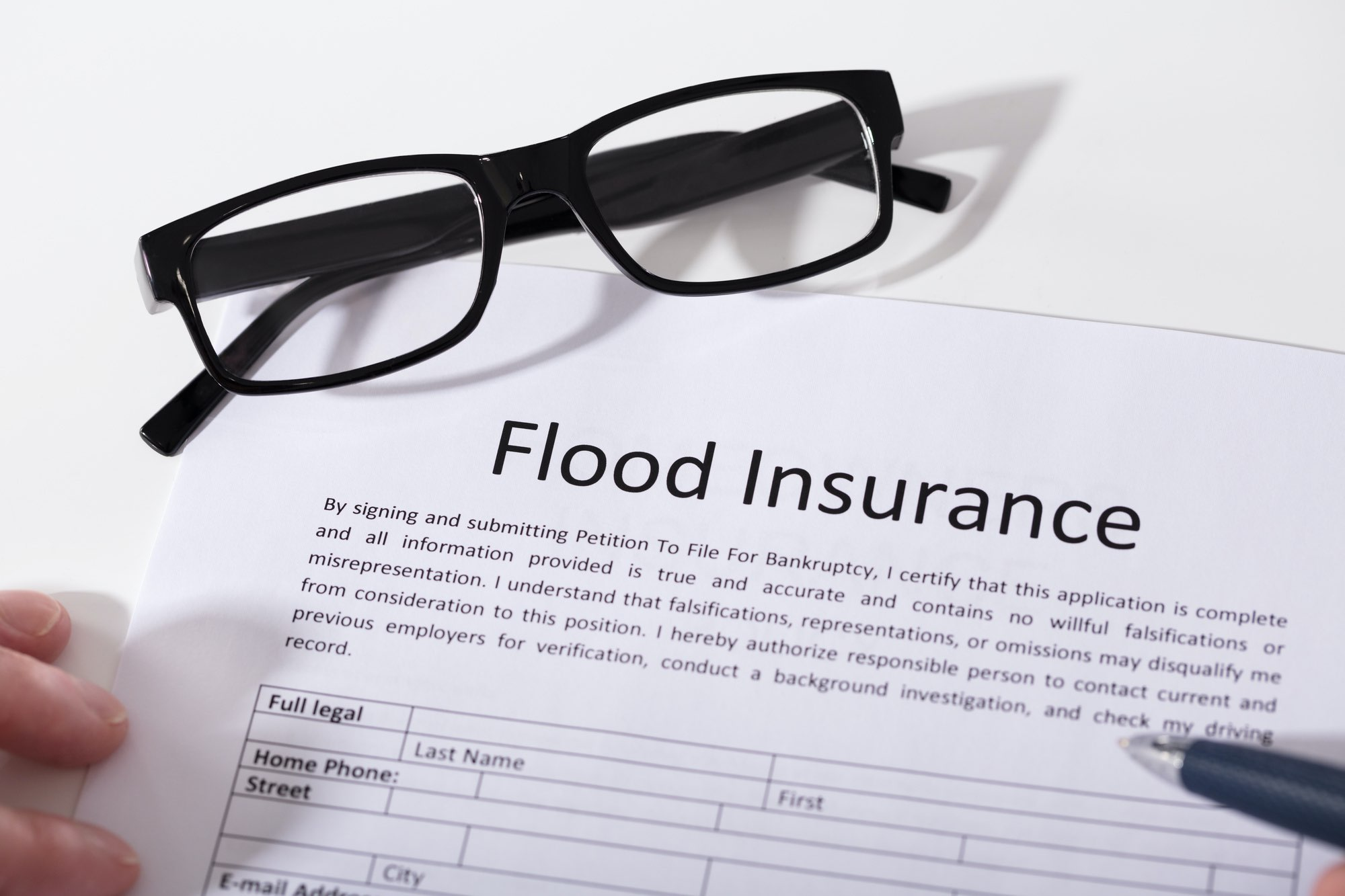 What Questions Should I Ask the Best Flood Insurance Agent in My Area