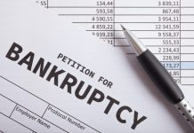 What the Chapter 7 Bankruptcy Process Actually Looks Like in Practice