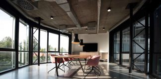 Why You Should Consider Office Fitout In Sydney