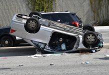 street accidents