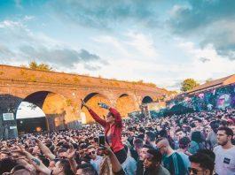 events in Birmingham
