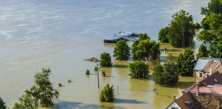flood house