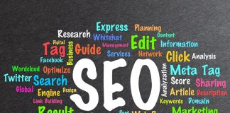 seo consideration while migrating website