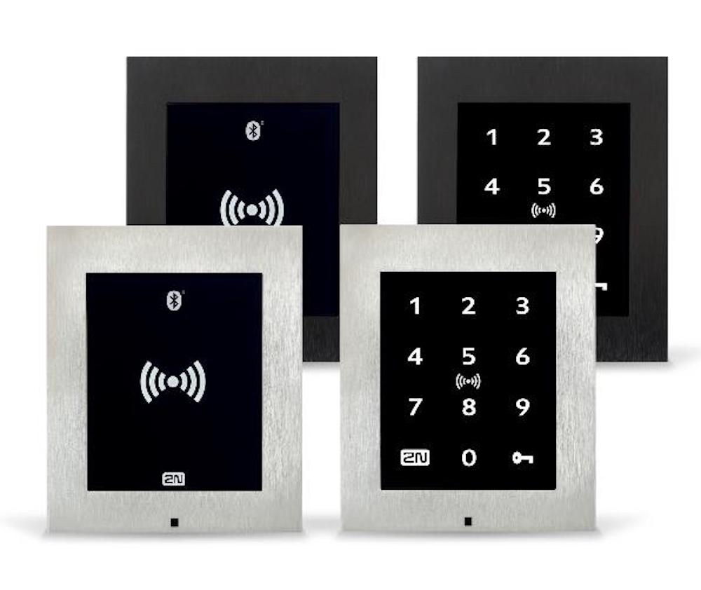 2N Access Unit 2.0 access control units