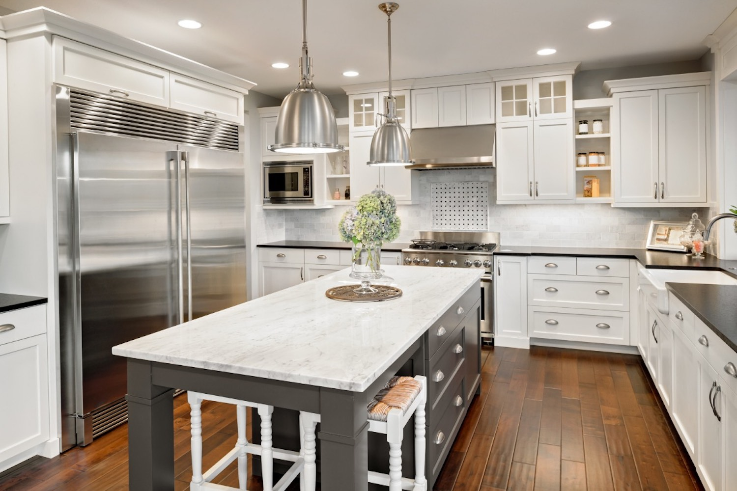 How Much Do Kitchen Cabinets Cost? A Detailed Guide