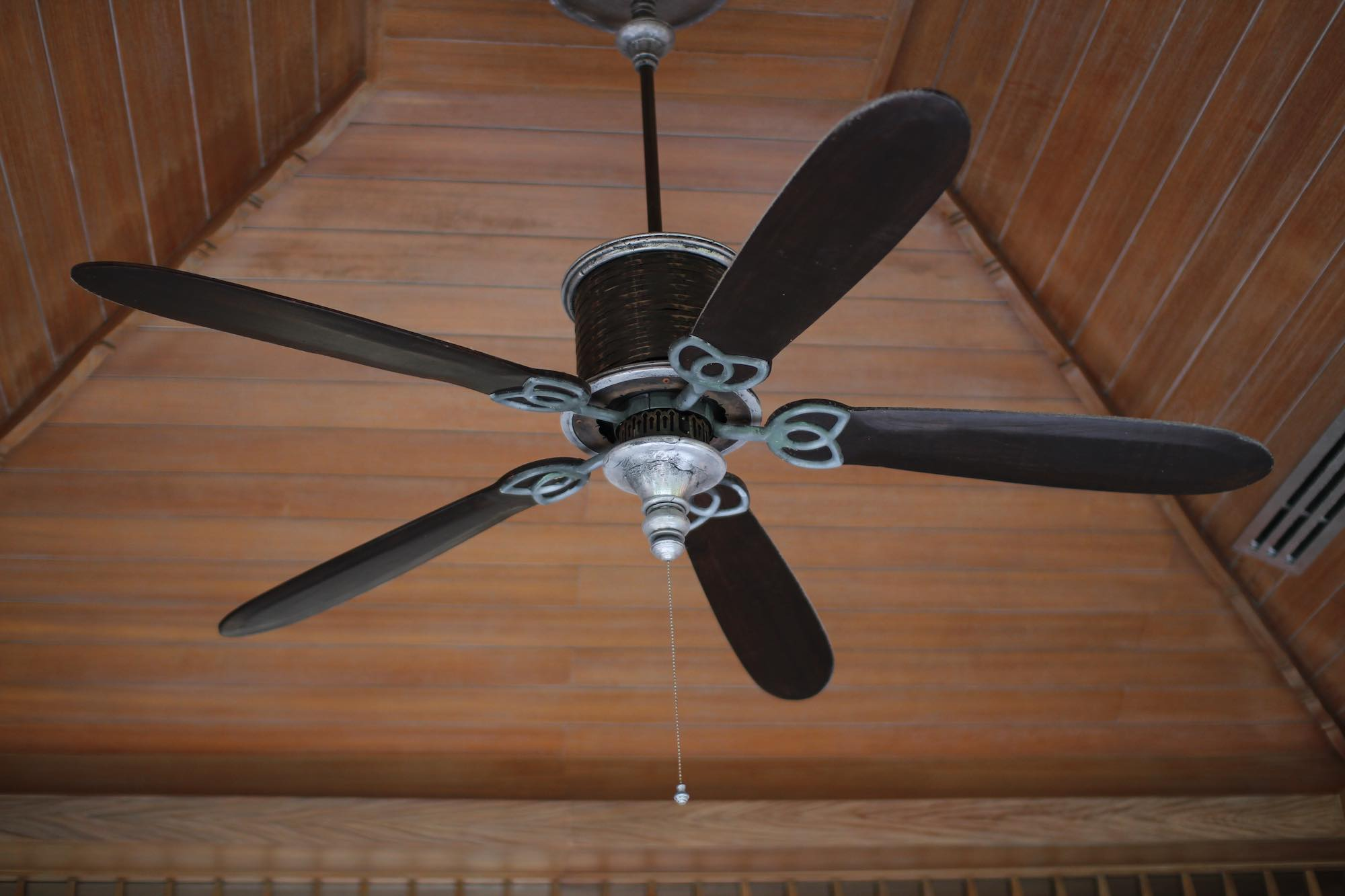Tropical Ceiling Fans: What to Know Before Buying