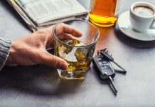 I Got a DUI- A Guide on What to Do Next