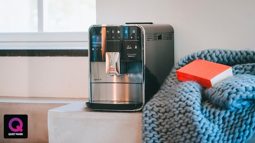 Melitta Barista TS Smart Coffee Machine