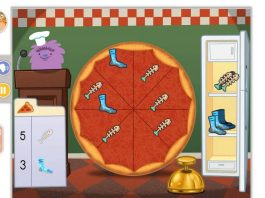 Mix Fun And Education Through Games